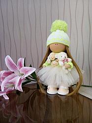 Интерьерная кукла 2