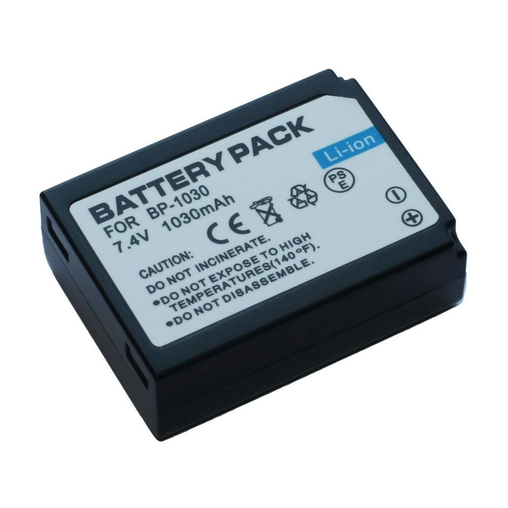 Аккумулятор Samsung BP 1030 (1400 mAh)