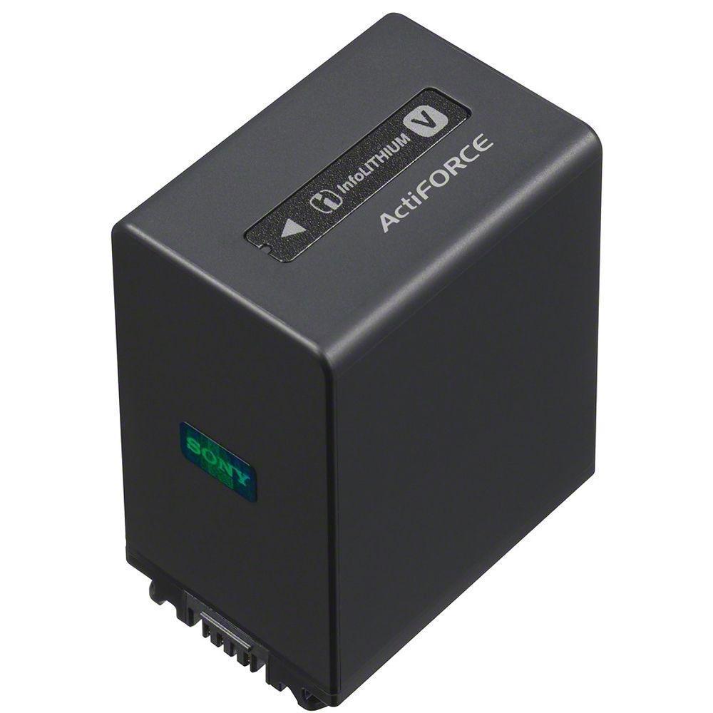 Аккумулятор Sony NP-FV100 (3900 mAh)