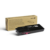 Лазерный картридж Xerox 106R03535,  для Xerox C400/C405 Cyan (8k) оригинал, Magenta