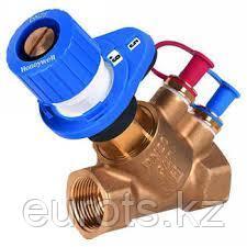 Kombi-2-plus (V5032B) - Стандартные балансировочные клапаны