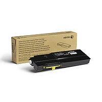 Лазерный картридж  Xerox 106R03533,  для Xerox C400/C405 Cyan (8k) оригинал, Yellow