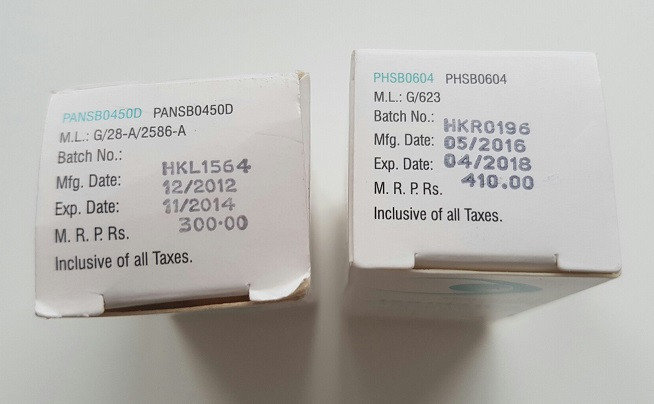 Услуги маркировки (нанесение даты изг, номер партий, серии), фото 2