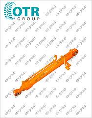 Гидроцилиндр ковша на экскаватор Hitachi ZX240-3