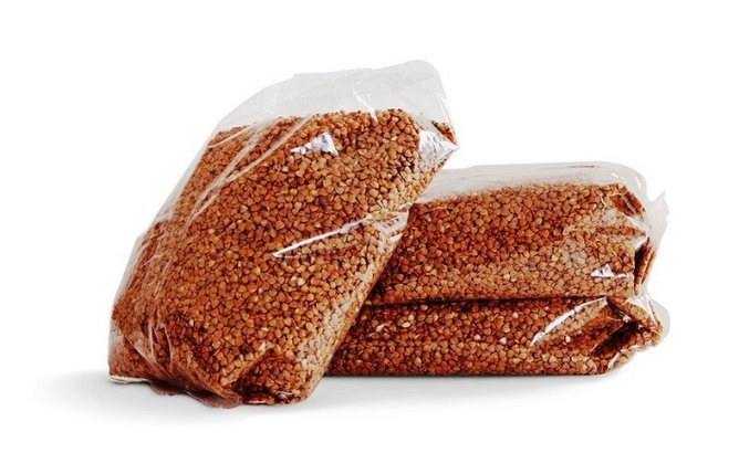 Фасовка и упаковка сыпучих, мелкоштучных продуктов , фото 2