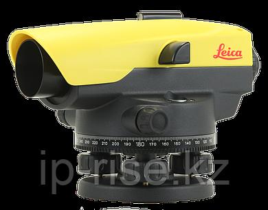 Инженерный оптический нивелир Leica NA 524