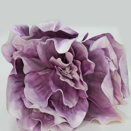 Фоамиран искусственные цветы D-50см