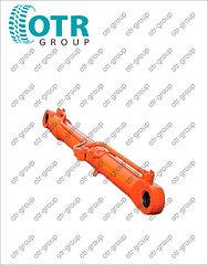 Гидроцилиндр ковша на экскаватор Doosan S300LC-V