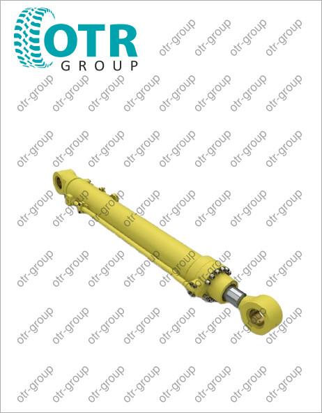 Гидроцилиндр рукояти на экскаватор Komatsu PC400-7