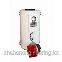 Котел ВВ 735 мощностью 81 кВт. топливо - природный/сжиженный газ