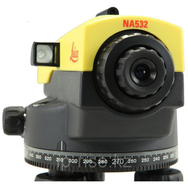 Инженерный оптический нивелир Leica NA 532