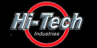 Hi Tech Industries - автоаксессуары высочайшего качества из США