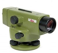 Инженерный оптический нивелир Leica NAk 2