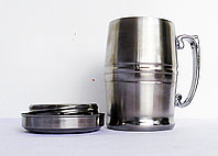 Термокружка - заварник, фото 1