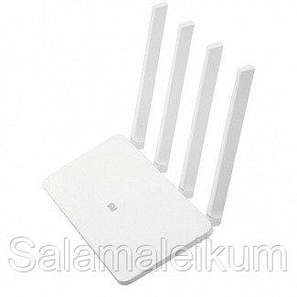 Беспроводной маршрутизатор Xiaomi Mi WiFi Router 3C White