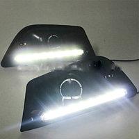 Туманки LED на MG3 2010-13