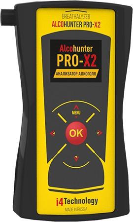 """Алкотестер """"AlcoHunter Professional X2"""""""