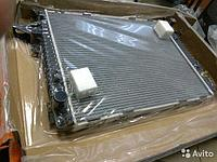 Радиатор RANGE ROVER SPORT / DISCOVERY III 2.7TD 04-