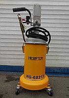 HG-68213 Пневматический экстрактор для замены масла