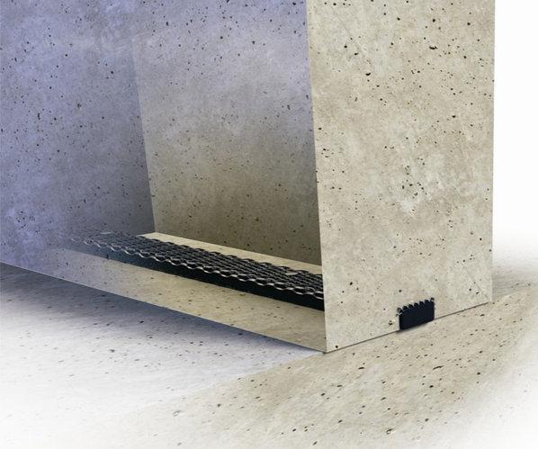 Пенабар бетон увлажнять бетон