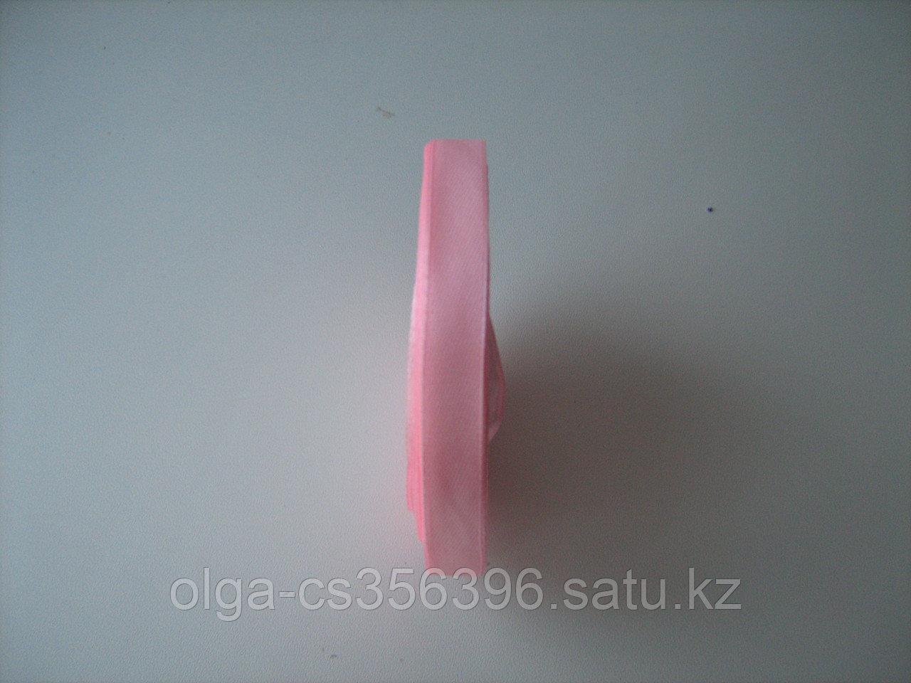 Атласная лента . 10  мм . Creativ 2465