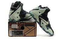 Кроссовки Nike LeBron XI (11) Gator King Elite 2014 (40-46), фото 7