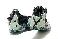 Кроссовки Nike LeBron XI (11) Gator King Elite 2014 (40-46), фото 6