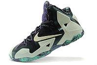 Кроссовки Nike LeBron XI (11) Gator King Elite 2014 (40-46), фото 4