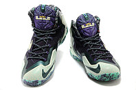 Кроссовки Nike LeBron XI (11) Gator King Elite 2014 (40-46), фото 5