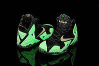 Кроссовки Nike LeBron XI (11) Gator King Elite 2014 (40-46), фото 8