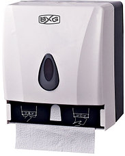 Диспенсер бумажных полотенец BXG PDM 8218, фото 2
