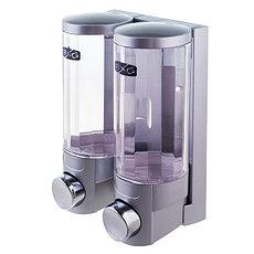 Дозатор жидкого мыла BXG SD-2006C (механический), фото 2