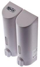 Дозатор жидкого мыла BXG-G2 (механический), фото 3