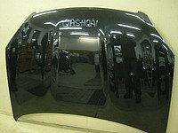 Капот Qashqai 2010-2013