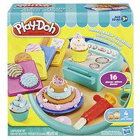 """Игровой набор """"Фабрика выпечки"""" Play-Doh, фото 1"""