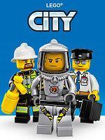 Lego City (Лего Город)