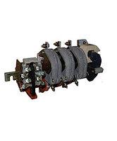 КТ-6023Б У3, 160А, 380В, 2з+2р, 3 полюса, контактор электромагнитный (ЭТ)