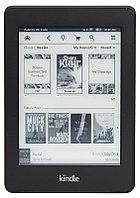 Электронная книга Amazon Kindle Paperwhite 2017 (чёрный)