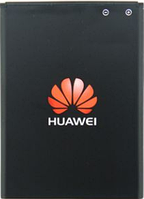 Заводской аккумулятор для Huawei U8686 PRISM II (HB4W1, 1700 mah)