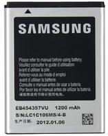 Заводской аккумулятор для Samsung Galaxy Y S5360 (EB454357VU, 1200 mah)