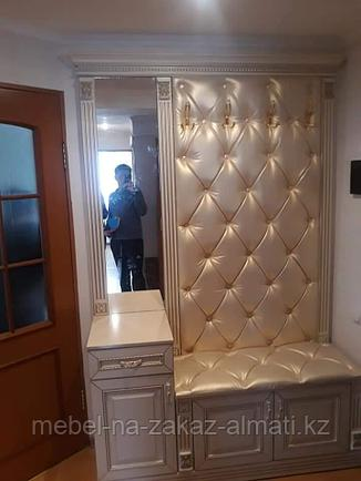 Прихожие в Алматы на заказ, фото 2