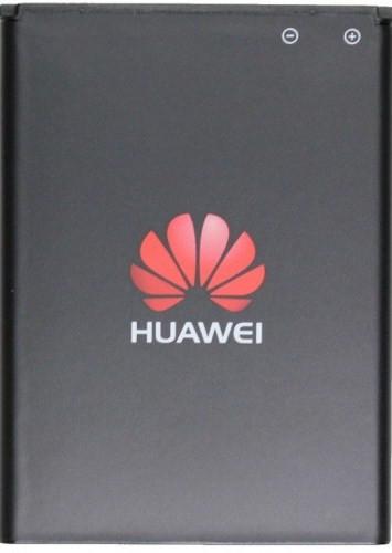 Заводской аккумулятор для Huawei T8951 (HB4W1, 1700mAh)