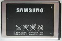Заводской аккумулятор для Samsung S3650 Corby (AB463651BU, 960 mah)