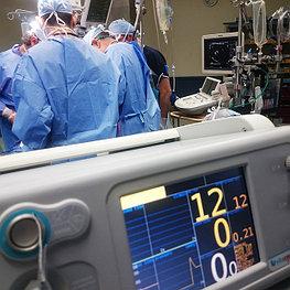 Подготовка к аккредитации медицинских лабораторий