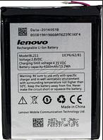 Заводской аккумулятор для Lenovo P780 (BL-211, 4000mAh)