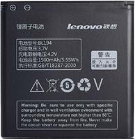 Заводской аккумулятор для Lenovo S760 (BL-194, 1500mAh)