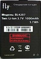 Заводской аккумулятор для Fly Q110TV (BL4207, 1000 mah)
