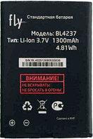 Заводской аккумулятор для Fly IQ430 (BL4237, 1300 mah)