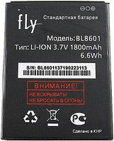 Заводской аккумулятор для Fly IQ4505 Quad ERA Life 7 (BL8601, 1800 mah)