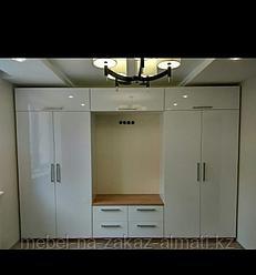 Встроенный шкаф в Алматы